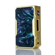 Voopoo Drag 157W TC Box Mod Gold Edition